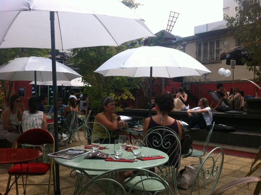 Le Moulin A Cafe Yelp