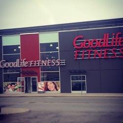 goodlife fitness clubs mississauga on yelp. Black Bedroom Furniture Sets. Home Design Ideas