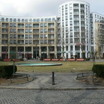 Ramada Hotel Prager Platz Berlin