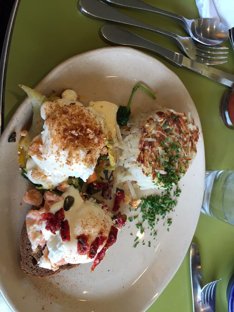 Snooze an am eatery 668 billeder morgenmad og brunch for Table 6 brunch denver