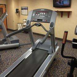 HIX Fitness Center - Cheyenne, WY, États-Unis