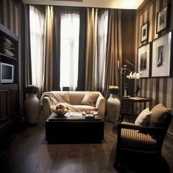 Baglioni London Junior Suite