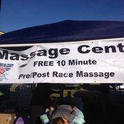 Ventura County Fairgrounds - Free massage - Ventura, CA, Vereinigte Staaten
