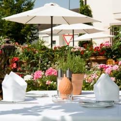 Restaurant Hirsch, Kehl, Baden-Württemberg, Germany