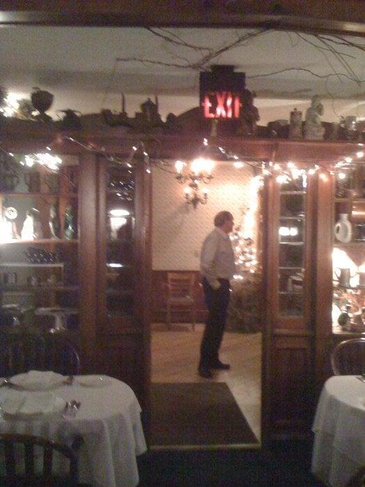Berta S Restaurant Nj