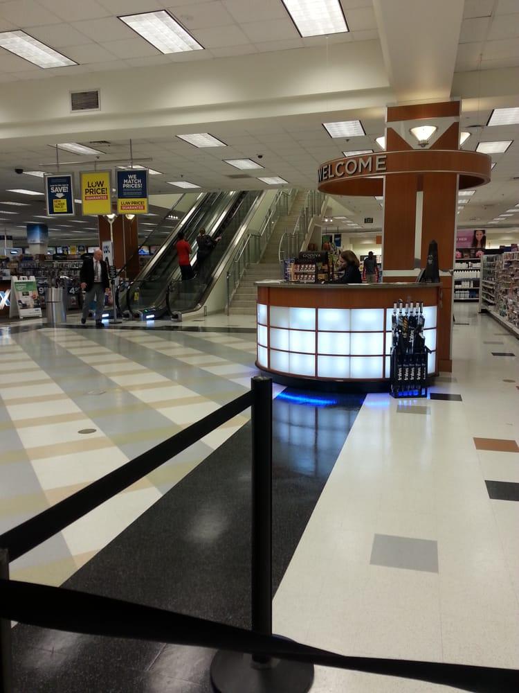 Navy Exchange 050-120 - Norfolk, VA, United States. Other entrance at ...