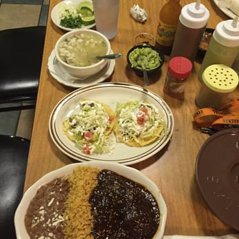 Mexican Food In Bethlehem Pa