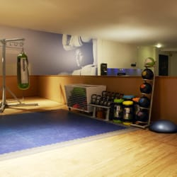 Functional trainin zone