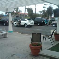 Palomar Car Wash Carlsbad