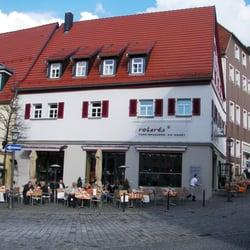 Roberts Cafe, Kulmbach, Bayern
