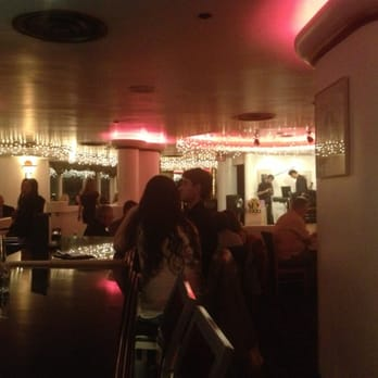 The Sky Room - From the bar - Long Beach, CA, Vereinigte Staaten