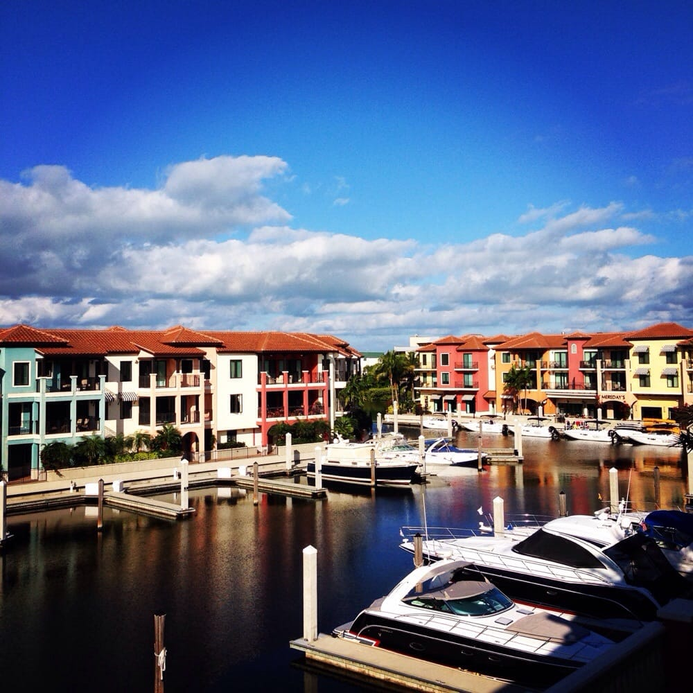 Naples bay resort and marina hotels naples fl for Hotels naples
