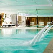 Blue Harbour Health Club & Spa