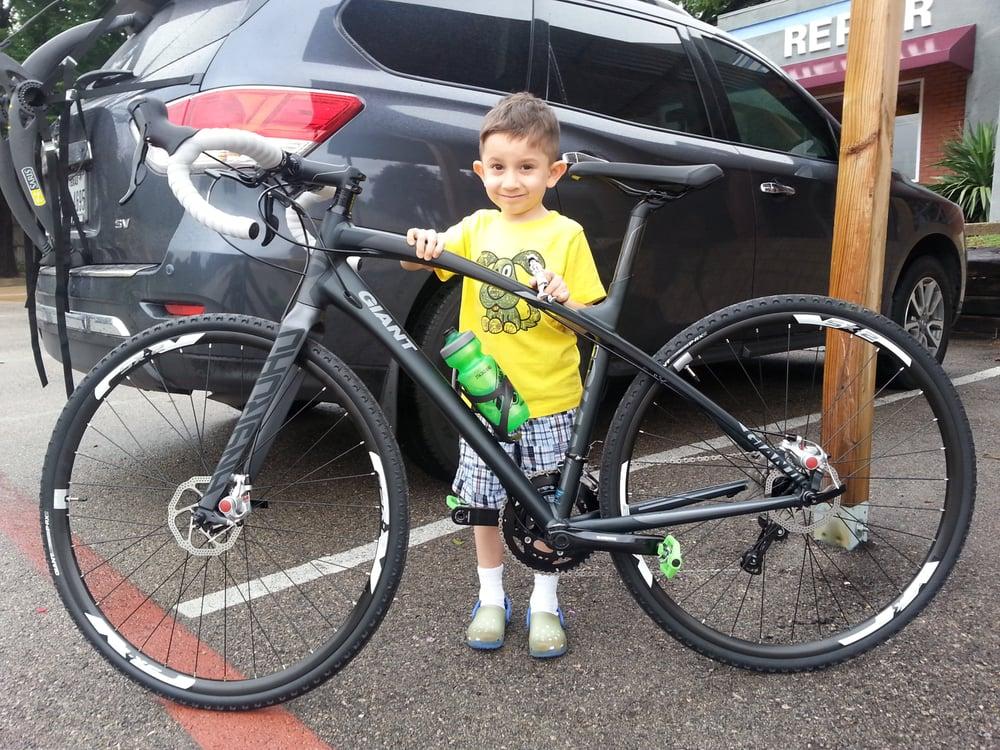 2015 Giant Bikes Catalog Dallas Bike Works Dallas