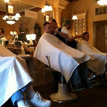 The Elite Barber Shop - Barbers - 226 W San Antonio St, New Braunfels ...