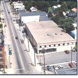 Roma Tile Co Inc - Syracuse, NY, Vereinigte Staaten