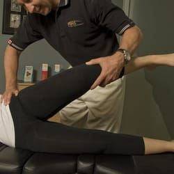 how to become a sports therapist in canada