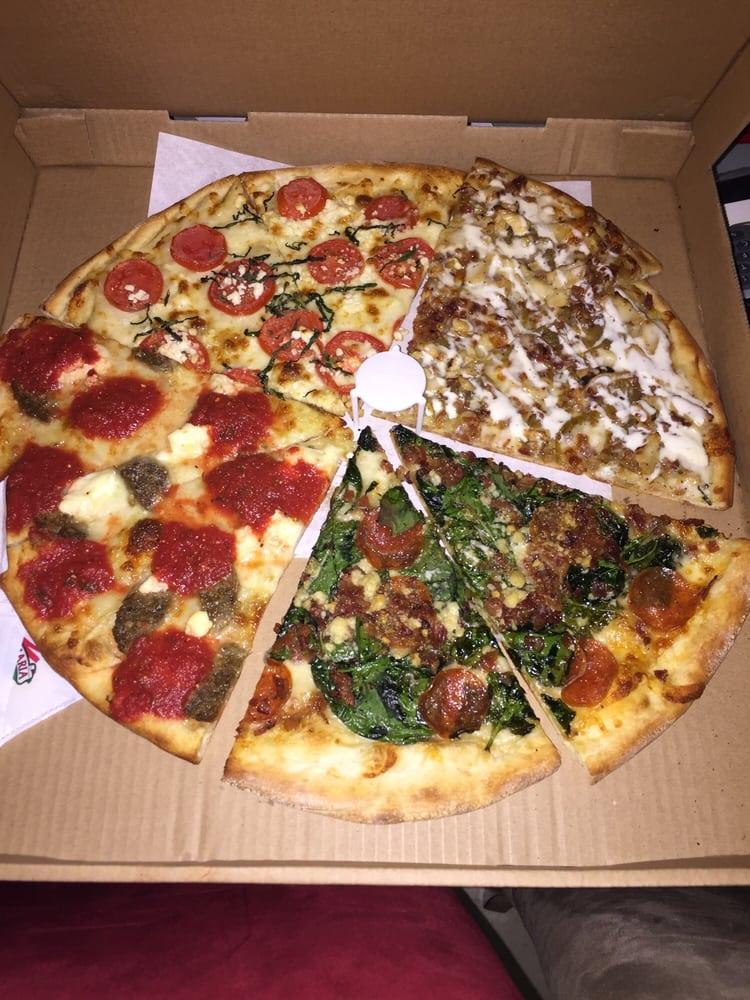 Bongiorno S Pizza Solana Beach