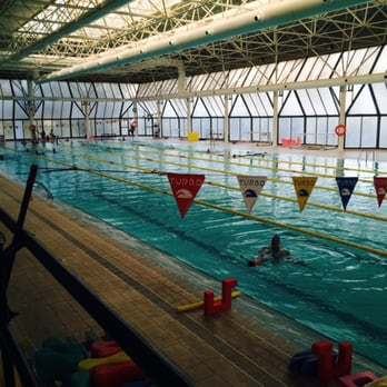 piscina universidad polit cnica de valencia un martes