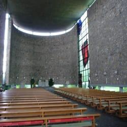St. Wendel  -  Katholische Kirche, Frankfurt am Main, Hessen