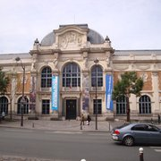 La Manufacture des Gobelins, Paris, France
