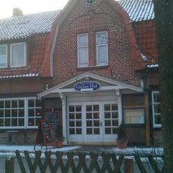 Restaurant Gruber Hof Bürgerliche Küche, Grube, Schleswig-Holstein