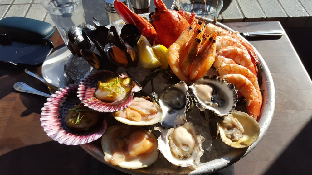 Water Grill - 921 Photos - Seafood Restaurants - Santa Monica - Santa Monica, CA, United States ...