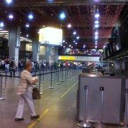 GRU Airport, Guarulhos - SP