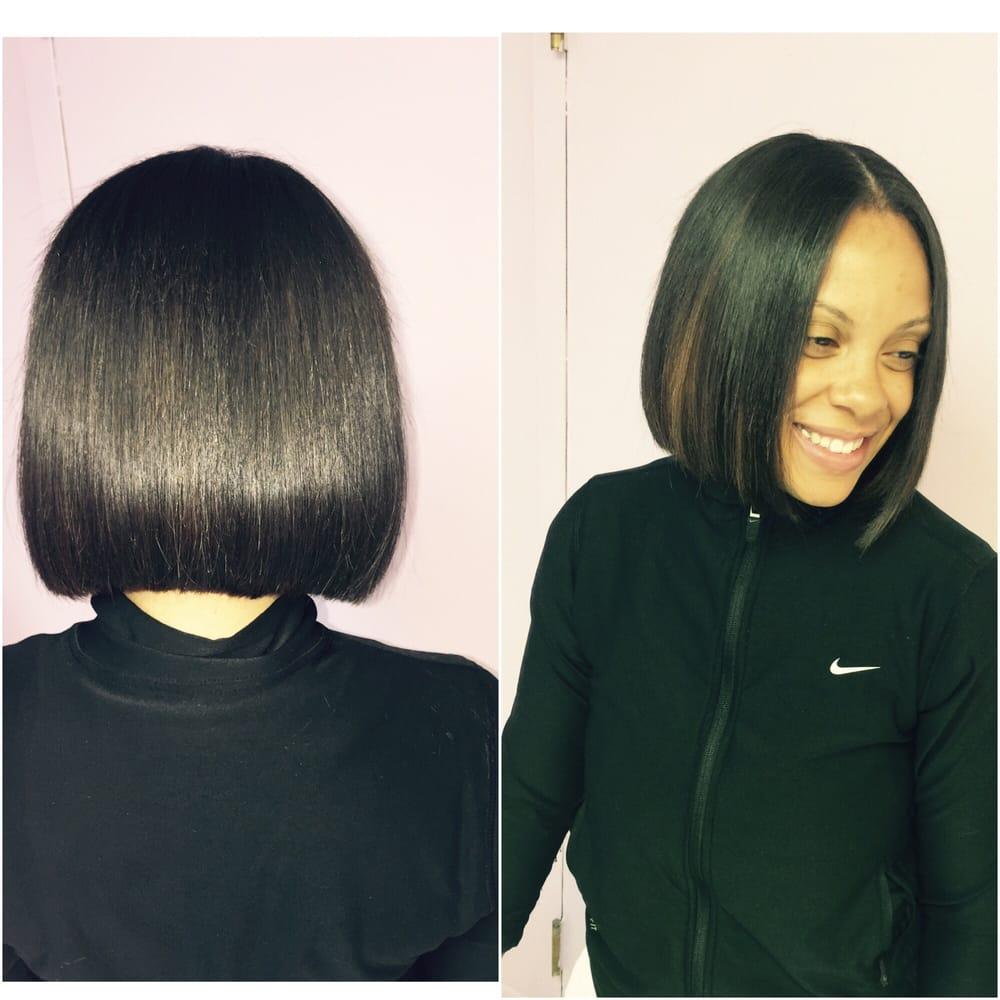 Renee ramore salon and spa hair salons homewood il yelp for Renee hair salon