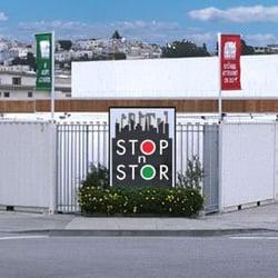 Stop N Stor Mini Storage  Self Storage  BayviewHunters