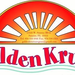 GoldenKrustBakery