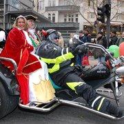 Karnevalsumzug FKK 2011