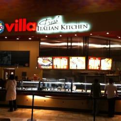 Flatirons Crossing Mall Food Court