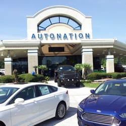 autonation ford jacksonville jacksonville fl united states photo. Cars Review. Best American Auto & Cars Review