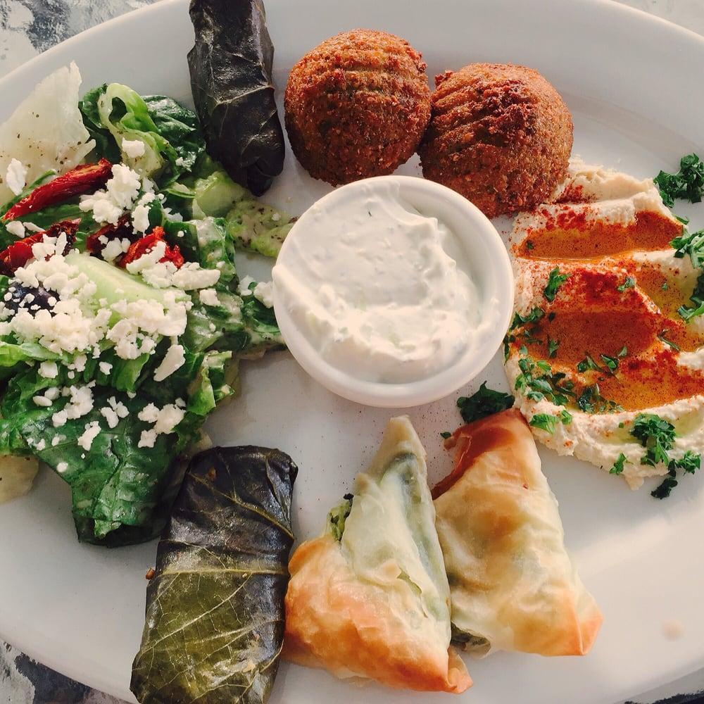 Dallah mediterranean cuisine mediterranean san antonio for About mediterranean cuisine