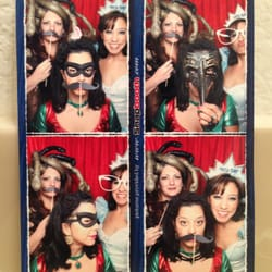 Yelp's Spooktacular Halloween Bash - We were popular at prom. - Phoenix, AZ, Vereinigte Staaten