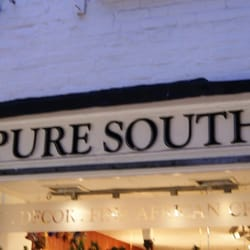 Pure South, Brighton