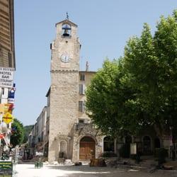 Die Stadt, Dieulefit, Drôme, France