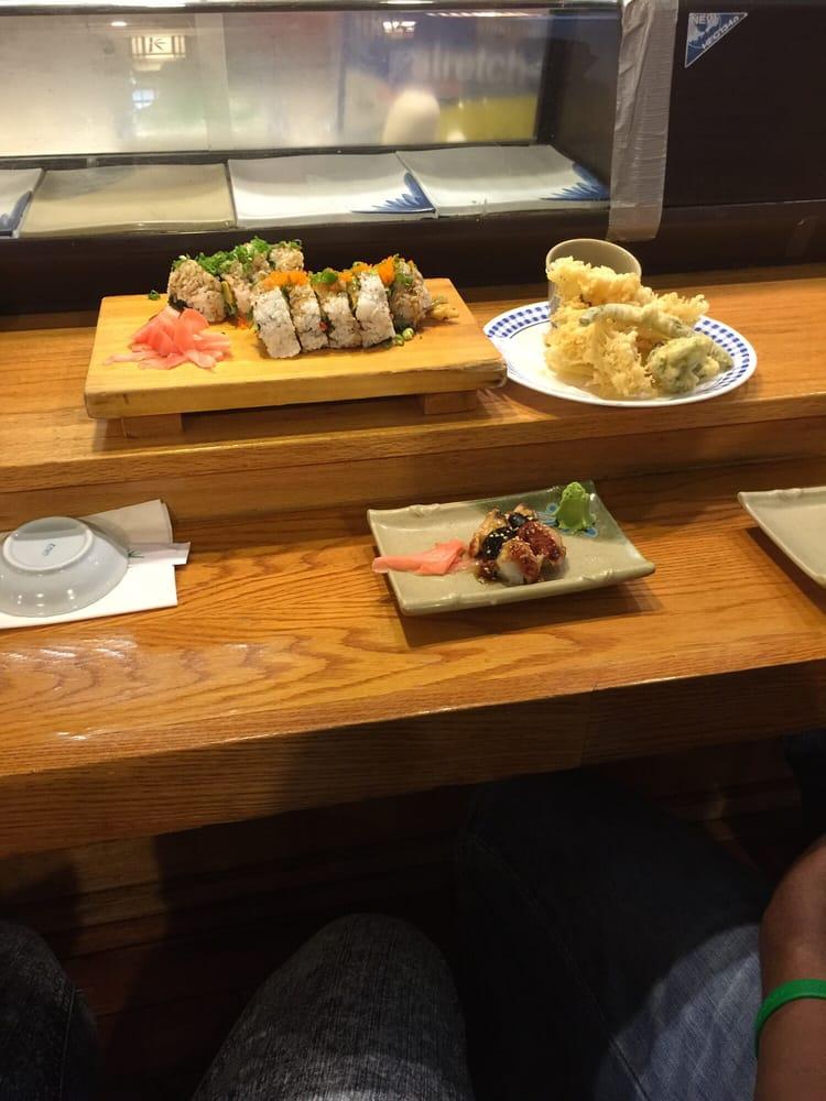 Sapporo restaurant photos sushi main st