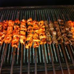 Afghan famous kabob restaurant gainesville va united for Afghan kebob cuisine