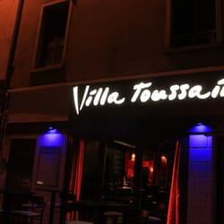 Villa Toussaint - Angers, France