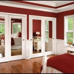 Interior Door And Closet Company Huntington Beach Ca United States We Do Mirror Impressions