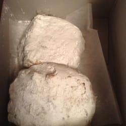 Specialty's Cafe & Bakery - New cookie of the season: Tea cakes - Milpitas, CA, Vereinigte Staaten