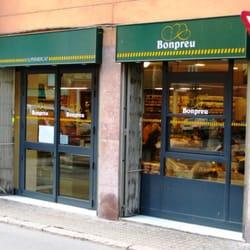 Bonpreu, Vilanova i la Geltrú, Barcelona, Spain
