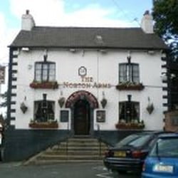 norton arms, Runcorn, Cheshire East