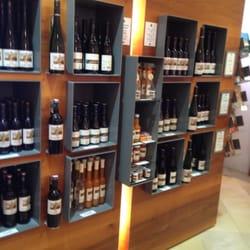 Die Mönche Haben auch gerne Wein…