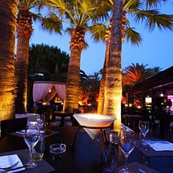 Bar Restaurant Baoli, Cannes, Alpes-Maritimes, France