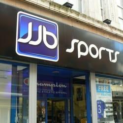 business report jjb As these initials were all the same the business was known locally as jjb's  to the interim financial report,  (jjb sports irish cup) dw stadium (jjb.