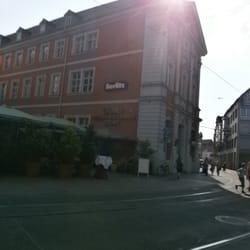Ristorante Roma, Erfurt, Thüringen