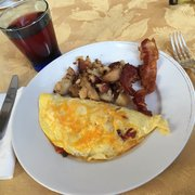 The Columbia Inn at Peralynna - Columbia, MD, États-Unis. Full Breakfast included with O Suite